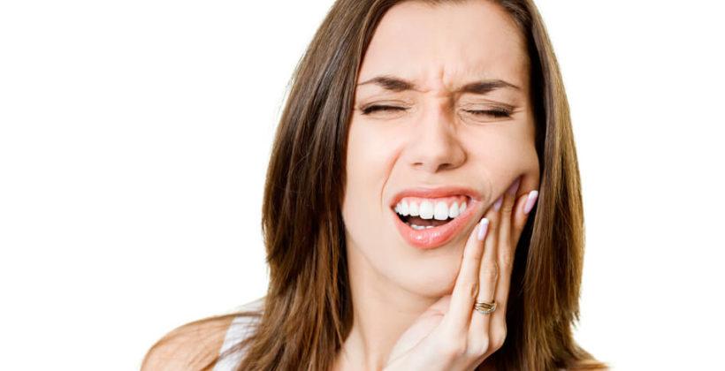 Болеть зуб народные средства